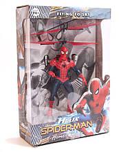 Летающий Спайдермен ( Человек Паук )