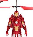 Летающий Железный Человек, фото 4