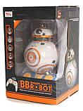 BB 8 SPHERO робот Дроид Звёздные войны/Star Wars, фото 2