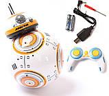BB 8 SPHERO робот Дроид Звёздные войны/Star Wars, фото 3
