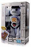 Интерактивный робот Intelligent Brat Оригинал., фото 2