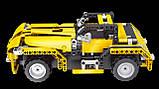 Конструктор LEGO Technic Техно Лего 2 в 1 на пульте управления, фото 7