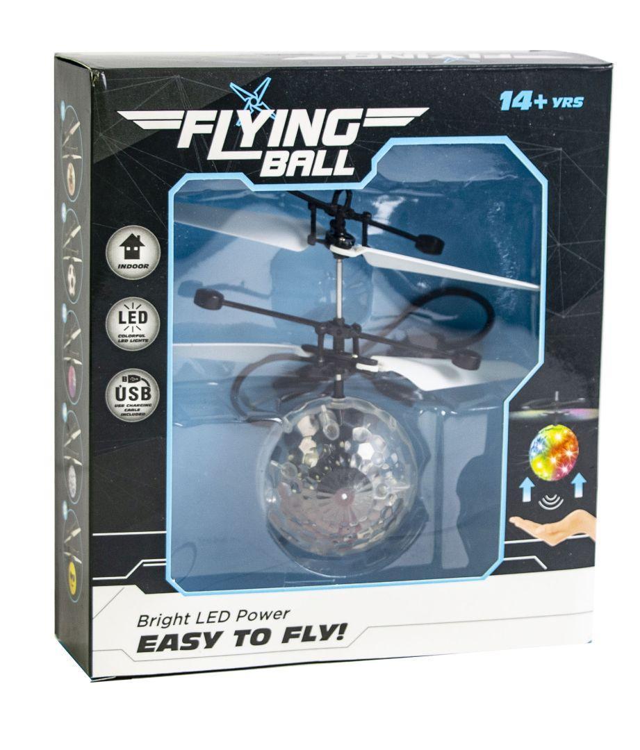 Летающая игрушка Шар
