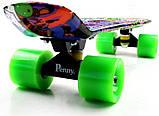 "Penny Board ""Graffiti Hip-Hop"", фото 4"