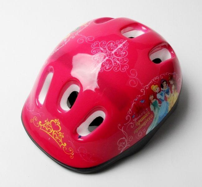 Шлем Pink. Принцессы