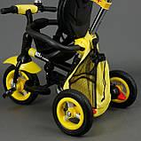 Велосипед 3-х колесный. 668  Best Trike, Колесо Пена, фото 4