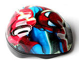 """Шлем """"Spiderman"""", фото 2"""