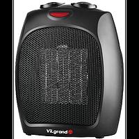 Тепловентилятор керамiчний (1,5 кВт; 3 режима: холод/750/1500; термостат) ViLgrand VFC156
