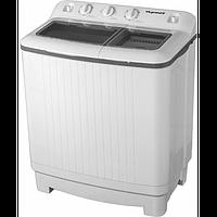 Пральна машина 7.0 кг с центрифугой, помпа ViLgrand V709-53E_gray_(5072)