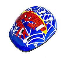 """Шлем """"SPIDERMAN"""""""