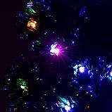 Штучна ялинка світиться 90см, 80 гілок З 29333, фото 3