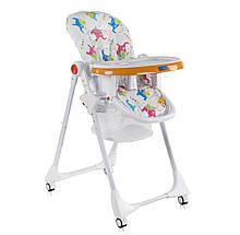 Детский стульчик для кормления JOY К-55448