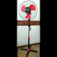Вентилятор підлоговий (2 шт в уп., 45 Вт) ViLgrand VF401_red