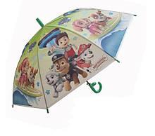 Детский зонтик Щенячий патруль