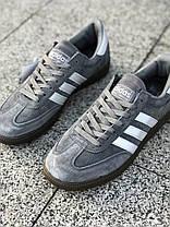 """Кроссовки Adidas Spezial """"Серые"""", фото 2"""