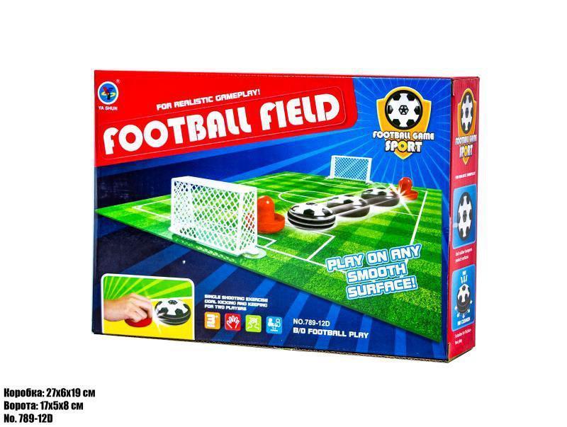 Настольный футбол 789-12D
