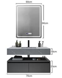 Комплект мебели для ванной Odisey RD-9509