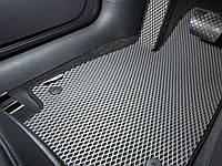 Автоковрики в салон EVA Серый