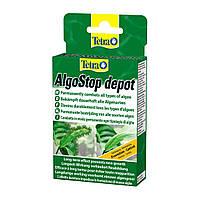 Средство против водорослей Tetra AlgoStop depot 12 таблеток