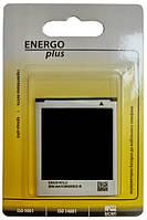 АКБ Энерго + Samsung J110