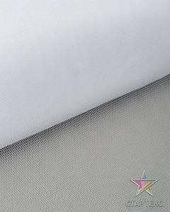 Ткань Евросетка HAYAL TUL белый