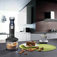 Погружной блендер Concept TM-4751, мощность 800Вт, Turbo, black, фото 2