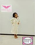 Дитячий Халат Бамбуковий Bellezza By Ebru Туреччина, фото 2