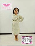 Дитячий Халат Бамбуковий Bellezza By Ebru Туреччина, фото 5