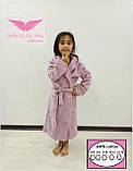 Дитячий Халат Бамбуковий Bellezza By Ebru Туреччина, фото 9