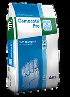 Добриво Osmocote Pro 8-9м16-11-10+2MgO 25кг