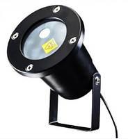 Лазерный проектор с пультом управления Star Shower 6742 6 картинок
