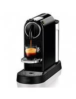 Кофемашина Nespresso CitiZ XN740 Silver 1260 Вт, фото 4