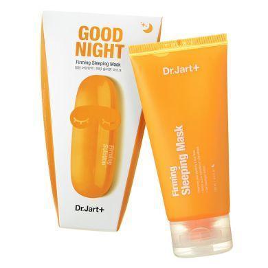 Ночная маска с коэнзимом Q10 Dr. Jart Dermask Intra Jet Firming Sleeping Mask 120 мл