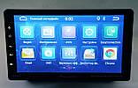 "Автомагнитола пионер Pioneer 9010A 1din 9"" Android 9.0 GPS + WiFI + Bluetooth Съемный экран, фото 3"