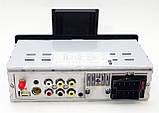 "Автомагнитола пионер Pioneer 9010A 1din 9"" Android 9.0 GPS + WiFI + Bluetooth Съемный экран, фото 6"