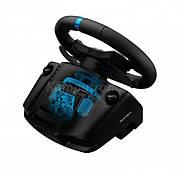 Руль Logitech G923 Xbox/PC, фото 3