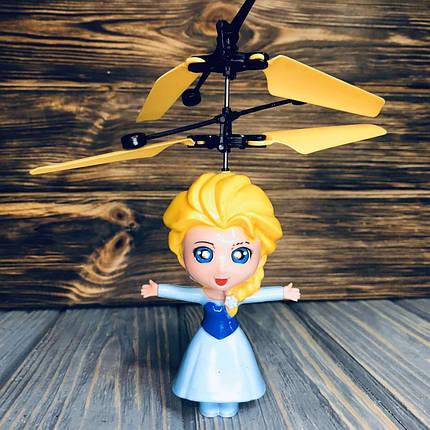 Летающая кукла Эльза 397, фото 2