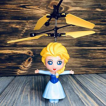 Летающая кукла Эльза 397