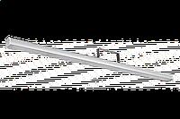 LED светильник промышленный LPV 60W/1750мм IP65 (2000-7000K) матовый