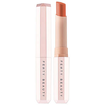 Стойкая матовая помада Fenty Beauty Mattemoiselle Plush Matte Lipstick S1ngle