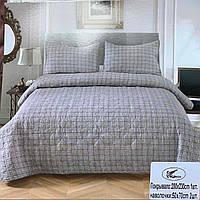 Покрывало Koloko ( 200х230 см. с наволочками 50х70 ) | Плед | Покрывало на кровать