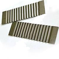 Відбійники на дертемолку Лан 1, 2 (запчастини для крупорушки Лан)), фото 1