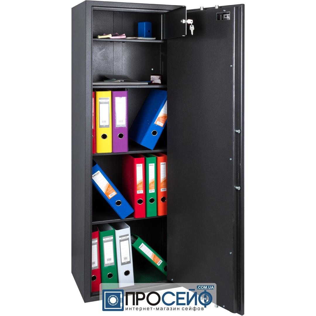 Взломостойкий сейф Safetronics IVETA 5PMs