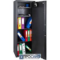 Взломостойкий сейф Safetronics IVETA 5PMs, фото 1