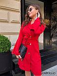 Двубортное платье пиджак с расклешенной юбкой и рукавами в едином размере 42-44 17031571, фото 6