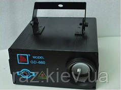Лазер RGD  GD660