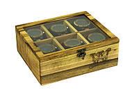 Іменна скринька з гравіюванням. Найкращий подарунок коханому хлопцеві чоловікові братові коханій дівчині, дружині, сестрі, подрузі, фото 1