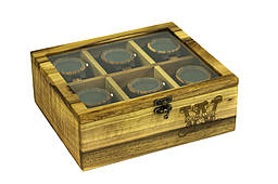 Іменна скринька з гравіюванням. Найкращий подарунок коханому хлопцеві чоловікові братові коханій дівчині, дружині, сестрі, подрузі