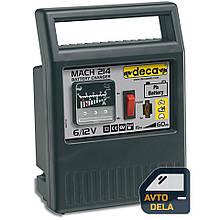 Автомобильное зарядное устройство DECA MACH 214