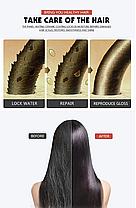 Утюжок выпрямитель для волос Enzo EN-3851, фото 3